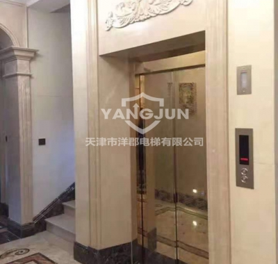 别墅封闭式电梯