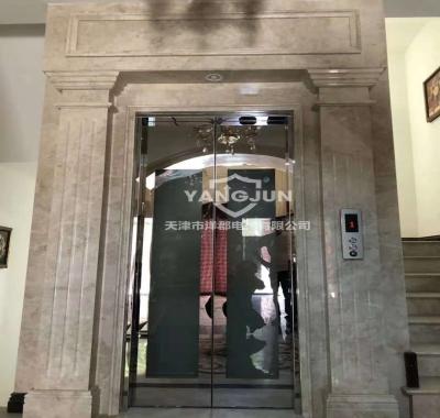 别墅封闭式精致小电梯